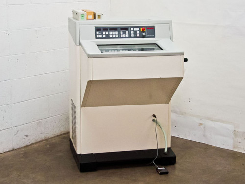 Microm Gmbh HM500 OM  Microtome Cryostat with additional blades