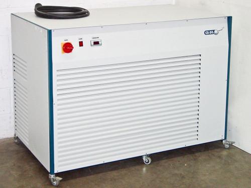 Genser CS-50  Chiller Module for Rotary Evaporator POWERVAP