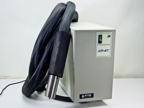 FTS Systems XRII851A01  Air Jet Chiller without Controller