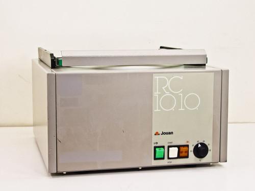 Jouan RC1010  Evaporator Centrifuge