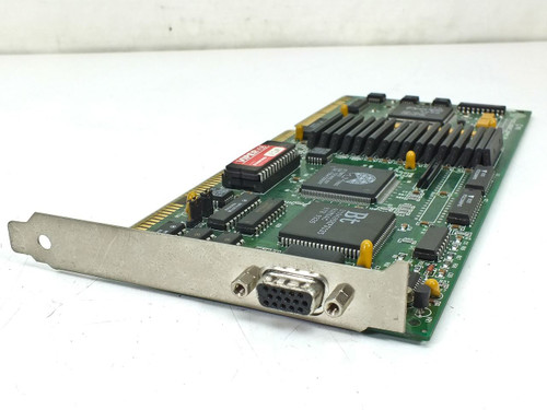 Diamond  Viper Rev E3  32 Bit Video Card 1993 Vintage V 3.09