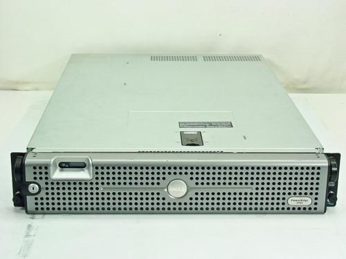 Dell PowerEdge 2950  2 x Xeon Dual Core 3.0 GHz 2U Rackmount Server