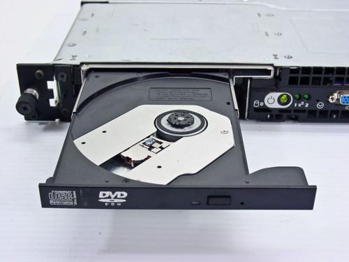 Dell PowerEdge 1850  Xeon 3.2 GHz 1U Rackmount Server