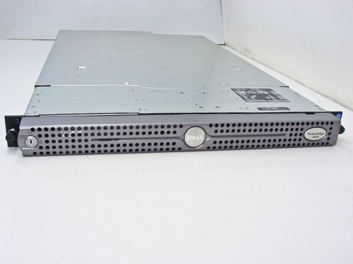 Dell PowerEdge 1850  Dual Xeon 2.8 GHz 1U Rackmount Server