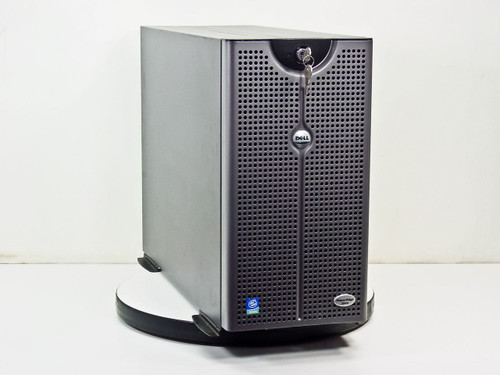 Dell PowerEdge 2600  Dual Xeon 2.8 GHz Server Tower
