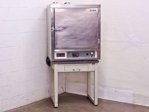 VWR Scientific 1601  Hafo Series Clean Room Oven 3.26CF