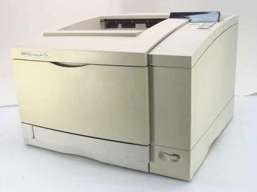 HP C3952A Laserjet 5N 12ppm Laser Printer
