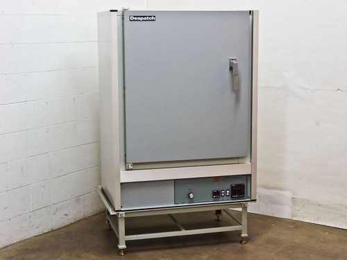 Despatch LCC1-87-2  Forced Air Clean Process Oven with Stand