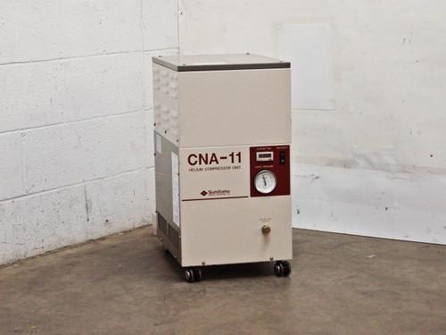 Sumitomo CNA-11C  Helium Compressor Unit Air Cooled Cryocooler
