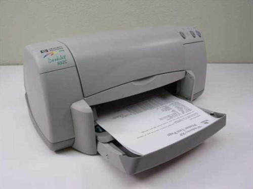 HP DeskJet Printer 932C (C6427B)
