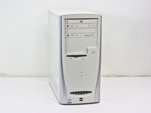 Intel Tower  Intel P4 1.6GHz, RAM 512MB, HDD 250MB, Tower