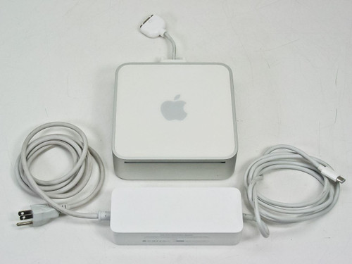 Apple A1176  Mac Mini Core 2 Duo 2.0GHz, 120GB HDD, 2GB RAM