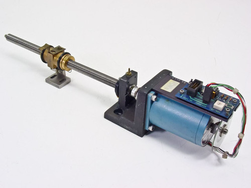Superior Electric M062-FD-335  SLO-SYN Synchronous / Stepping Motor 1