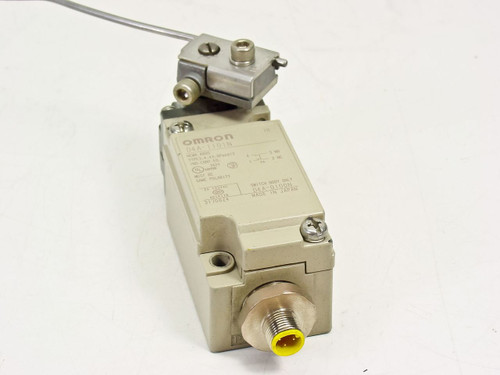 Omron D4A-1101N  Limit Switch