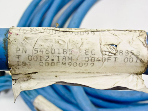 IBM 5460185  Bus and Tag Cable 35' for IBM for 9121