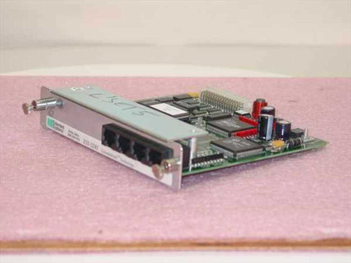 Extended Systems JetDirect Card 4 Port (ESI-3241)