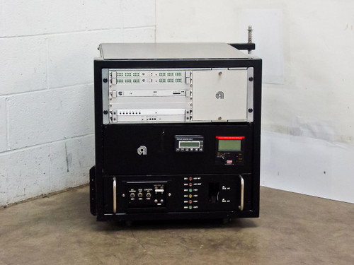Applied Materials AKT 1600  PECVD Control Box in Rackmount