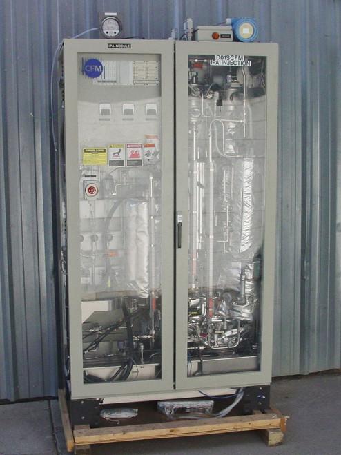 CFM D01SCFM  IPA Isopropyl Alcohol Injection System