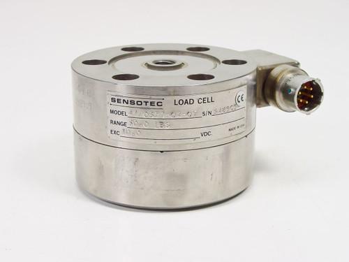Sensotec 41/0571-04-07  Load Cell