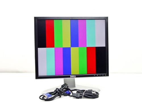 "Dell 1907FPc  19"" Active matrix - TFT LCD Flat Panel Display"