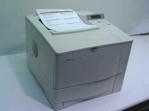 HP LaserJet 4000 Printer (C4118A)