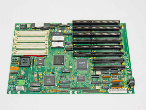 Everex  EV 18121  Tempo Motherboard w/Intel 386 SX-16 Chip