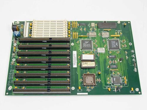 Intel  PBA 512323-001   386 Motherboard P9-610 Amptron 1991