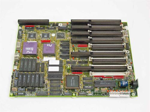 ATI  ATI-386/B2   Vintage Motherboard Intel 386 DX-33