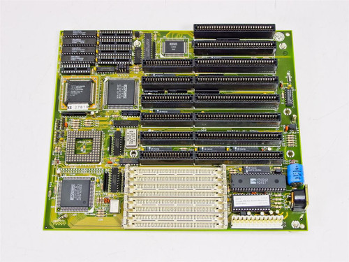 Generic M321 REV.2.5  Motherboard AM386 DX-40 Chip