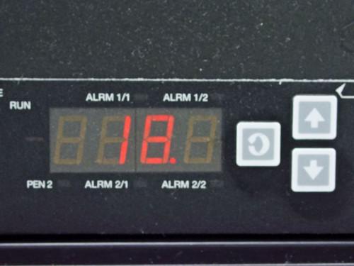 mrc 5000 chart recorder