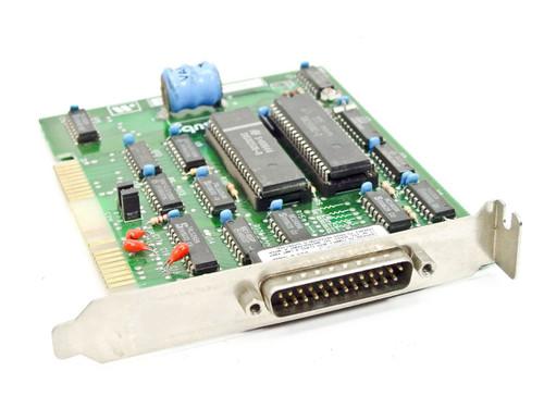 Mitsuba T-3  8 Bit ISA 25 Pin Card