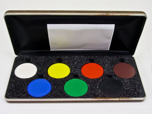 Shore Instruments 71430  Durometer Rubber Test Block Kit
