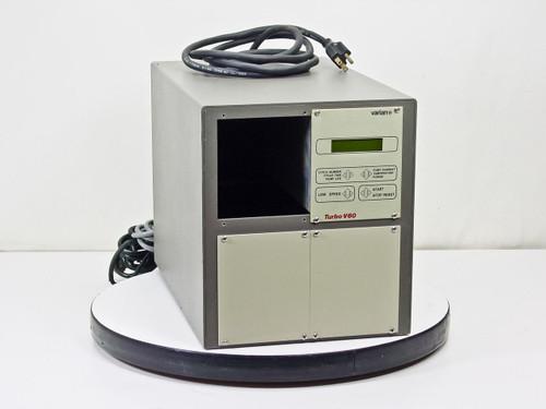Varian Turbo-V60 969-9501  Turbo Pump Controller