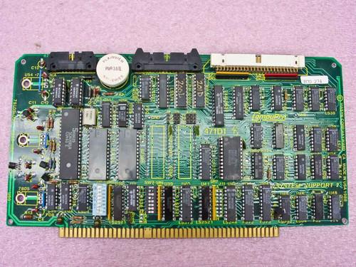 Viasyn  471D1  CompuPro System Support 2 Vintage 1988