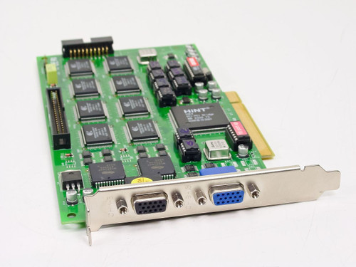 GeoVision GV900  PCI CCTV DVR Card