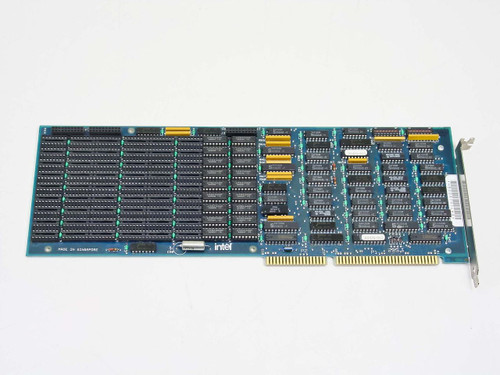 Intel 300096-005   Above Board AT Memory Expansion Board