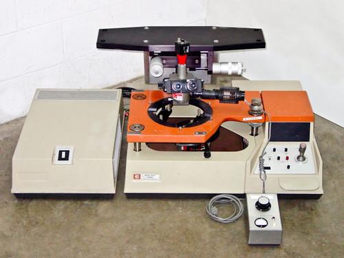 Electroglas 1034XA  Prober W/ Power Module