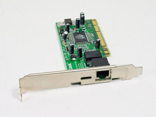 D-Link DGE-530T Rev-A1  PCI 10/100/1000 Gigabit Desktop Adapter
