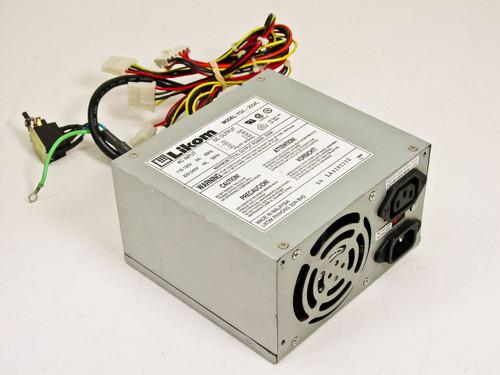 Likom PSA-2054C  230W Power Supply