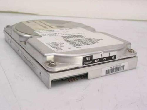 """Seagate 2.1GB 3.5"""" SCSI Hard Drive 80 Pin (ST32107E)"""
