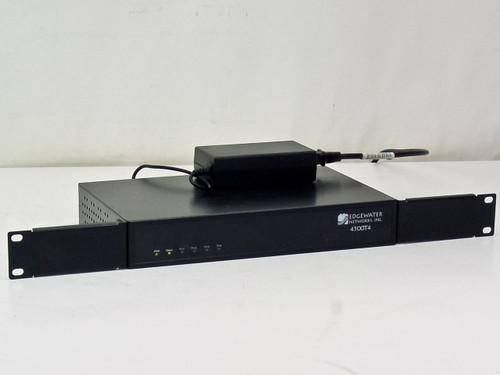 EdgeWater Networks 4500T4  EdgeMarc Network Services Gateway