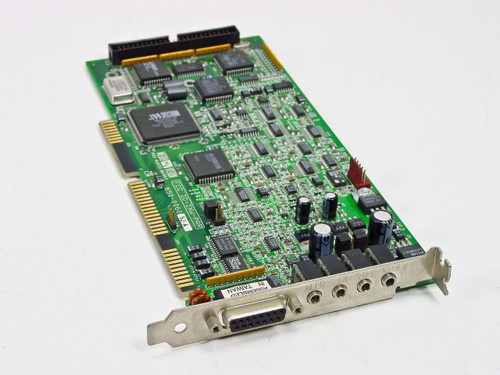 Media Vision  650-0060 52A  15 Pin Sound Card ISA