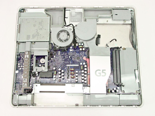 """Apple A1076  Imac Power PC G5 20"""" 1.8GHz - for parts"""