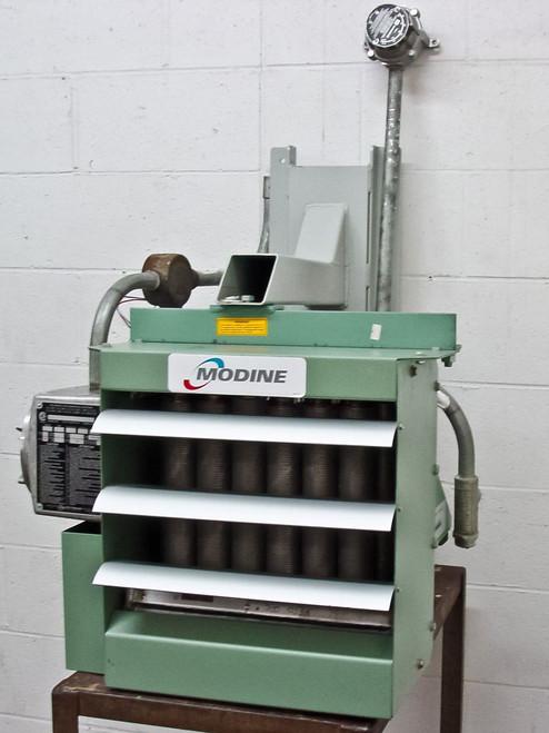 Modine HEX4-480360-100  10KW Hazardous Location Explosion Proof Space Heater