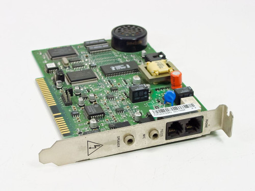 Dell  00021542   US Robotics Sportster 0484 Internal ISA 56k Modem Cards