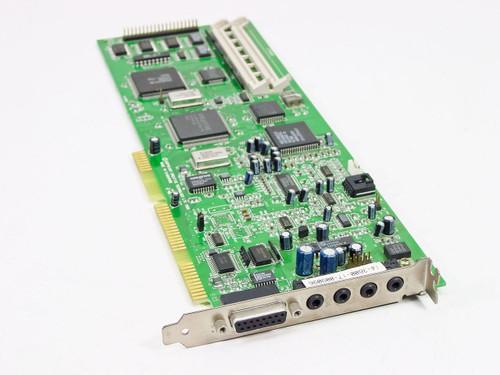 Creative Labs CT3620  16Bit ISA Sound Blaster 1995