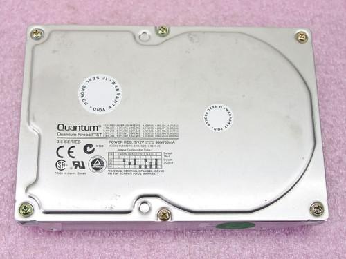 Quantum  ST32S012   Fireball 3.5 3.2GB SCSI HDD