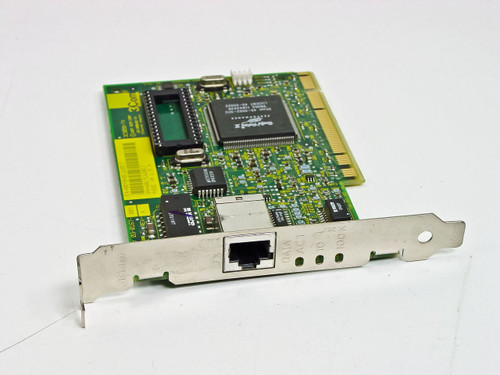 3Com 3C905B-TX  Fast EtherLink XL PCI 10/100 Network Card 03-0167-001