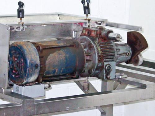 Frewitt MG-628  Oscillating Sieving Mill