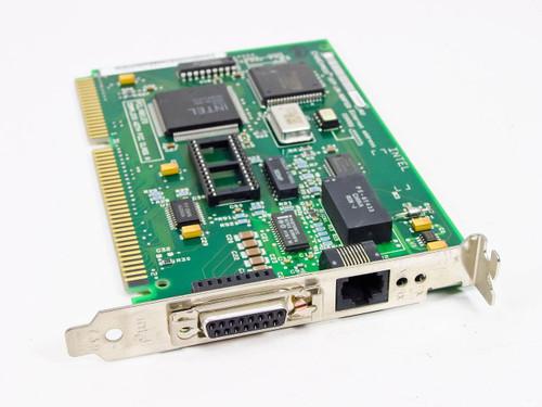 Intel 305648-006  EtherExpress 16 TP Lan ISA Adapter PCLA8120